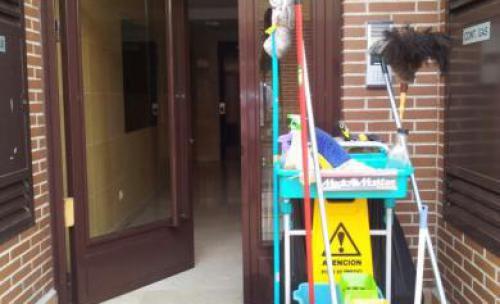 limpieza de pisos y locales en barcelona