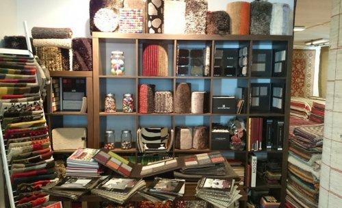 Tasación, peritación y valoración de alfombras