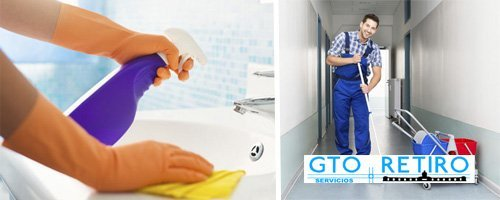 GTO Servicios Retiro