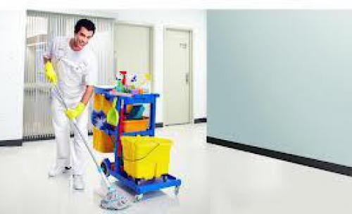 Empresas de servicios de limpieza en cartama for Empresas de limpieza en badajoz